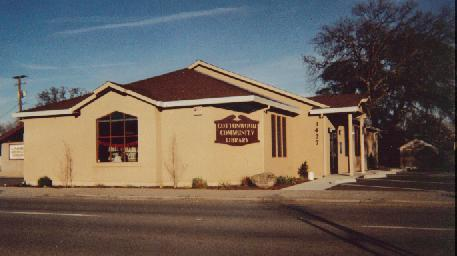 Cottonwood Library