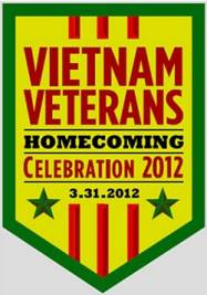 welcome home Viet vets