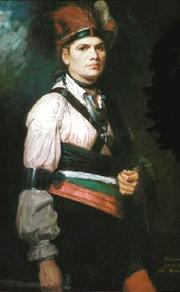 Joseph Brant
