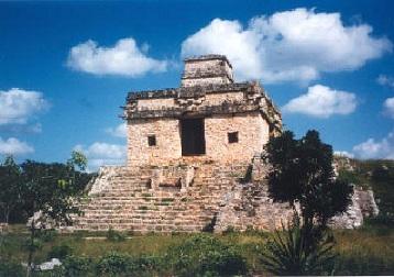 Pre-Columbian American civilization