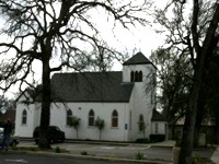 Saint Annes Church