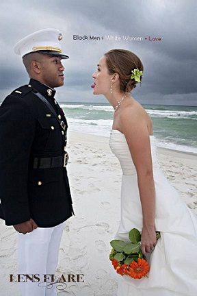 Join Beautiful Military Interracial Marriages