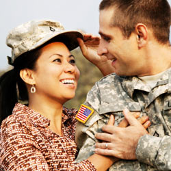 protect veterans spouses